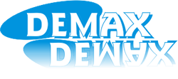 DEMAX COMPANY : RUBBER, METAL AND PLASTIC PARTS
